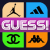 LogoGuess : #1 Logo Guess The 4 Word pics about brand
